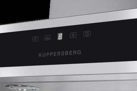 Вытяжка Kuppersberg DDA 660 XBG