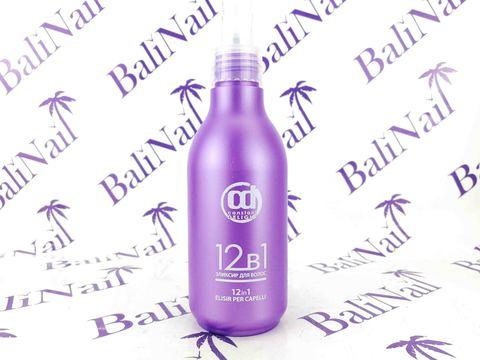 CONSTANT DELIGHT 12 в 1 Эликсир для волос, 200 мл