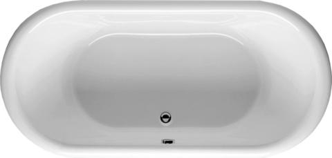 Акриловая ванна Riho SETH 180х86
