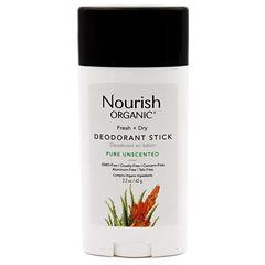 """Дезодорант """"Без запаха"""", Nourish"""