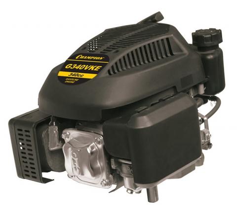 Бензиновый двигатель Сhampion G340VKE