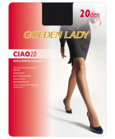 Колготки Golden Lady Ciao 20den