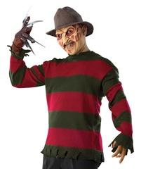 Кошмар на улице Вязов свитер Фредди Крюгера — Freddy Krueger sveater
