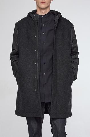 Пальто «GELODO»