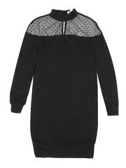 GDR011081 Платье женское, черное
