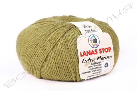 Пряжа Экстра Мерино (Extra Merino) 05-41-0001 (074)