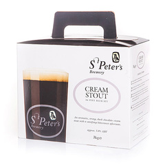 Солодовый экстракт St.Peters - Cream Stout (3 кг.)