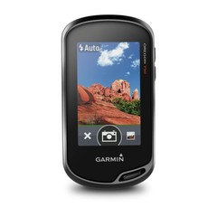 Туристический GPS навигатор Oregon 750 010-01672-24