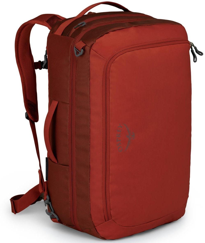 Сумки-рюкзаки Сумка рюкзак Osprey Transporter Carry-On 44 Ruffian Red Transporter_Carry-On_44_F19_Side_Ruffian_Red_web.jpg
