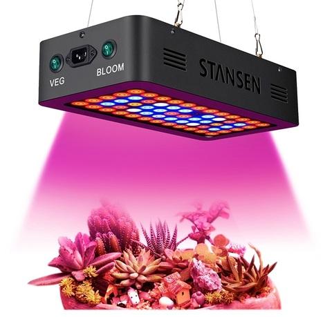 LED светильник STANSEN 95w