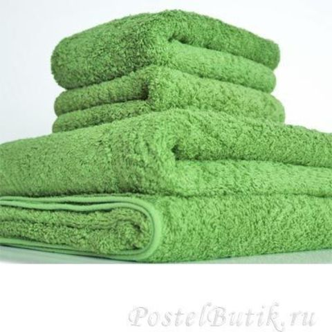 Полотенце 100х150 Abyss & Habidecor Super Pile 290 peppermint