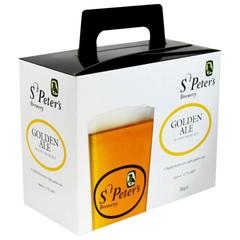 Солодовый экстракт St.Peters - Golden Ale (3 кг.)