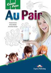 au pair  (Student's Book) - Пособие для ученика