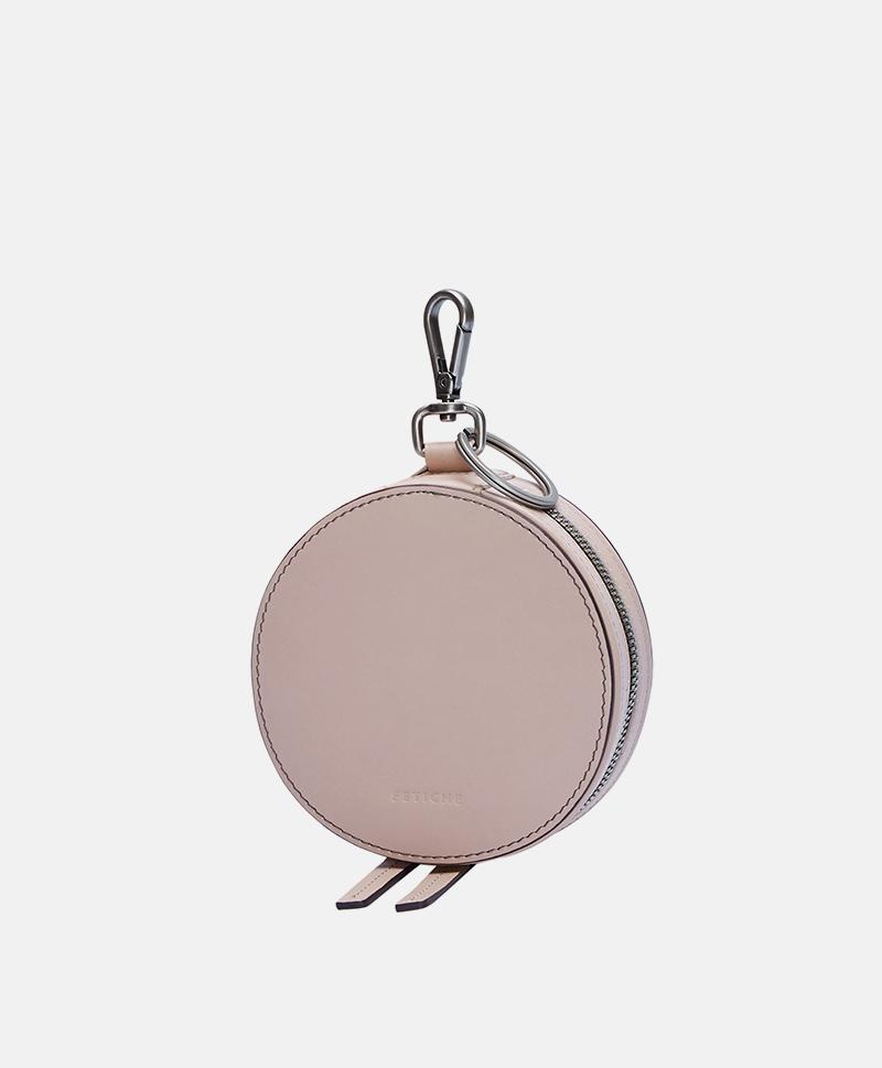 Портмоне круглое Pinkpop