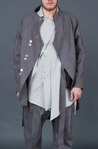 Пиджак «TENEBRIS» Gray
