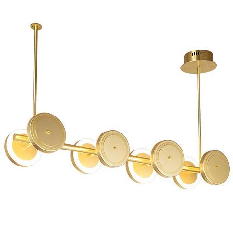 replica light  Larose Guyon LE ROYER LARGE 01 Gold