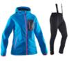 Женский лыжный костюм 8848 Altitude Jesse/Samuel (697606-OWW0000436)