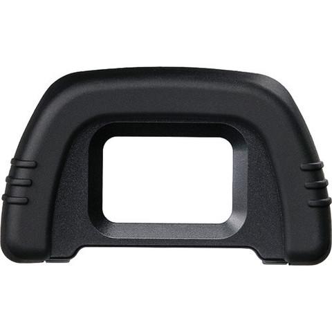 Наглазник Nikon Rubber Eyecup DK-21 для Nikon D60 D70 D80 D90 D100 D200 D300 D600 D610 D650 D750 D7000