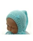 Комплект с шапкой - На кукле. Одежда для кукол, пупсов и мягких игрушек.