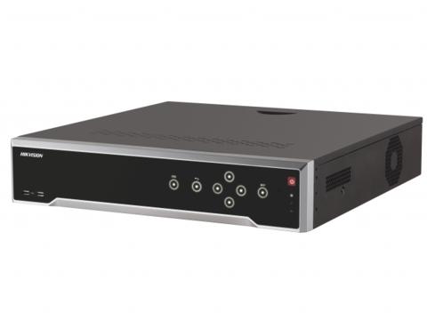 Видеорегистратор Hikvision HiWatch DS-8632NI-K8