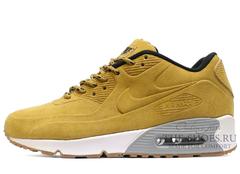 Кроссовки Nike Air Max 90 VT МЕХ Brown