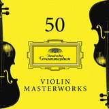 Сборник / 50 Violin Masterworks (3CD)