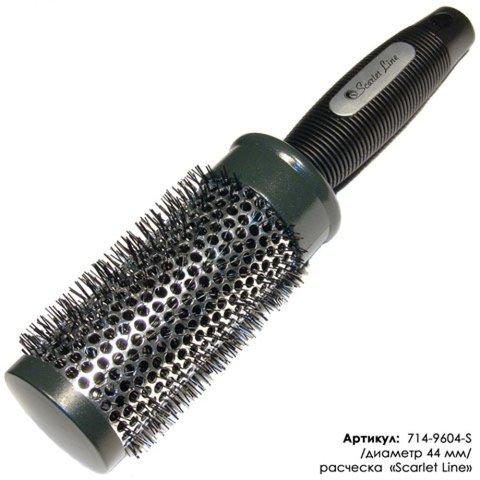 Scarlet Line Расческа для волос 9604 S