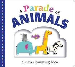 A Parade of Animals : Picture Fit