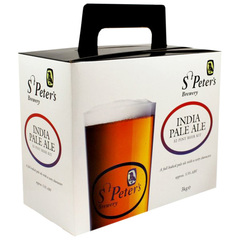 Солодовый экстракт St.Peters - India Pale Ale (...