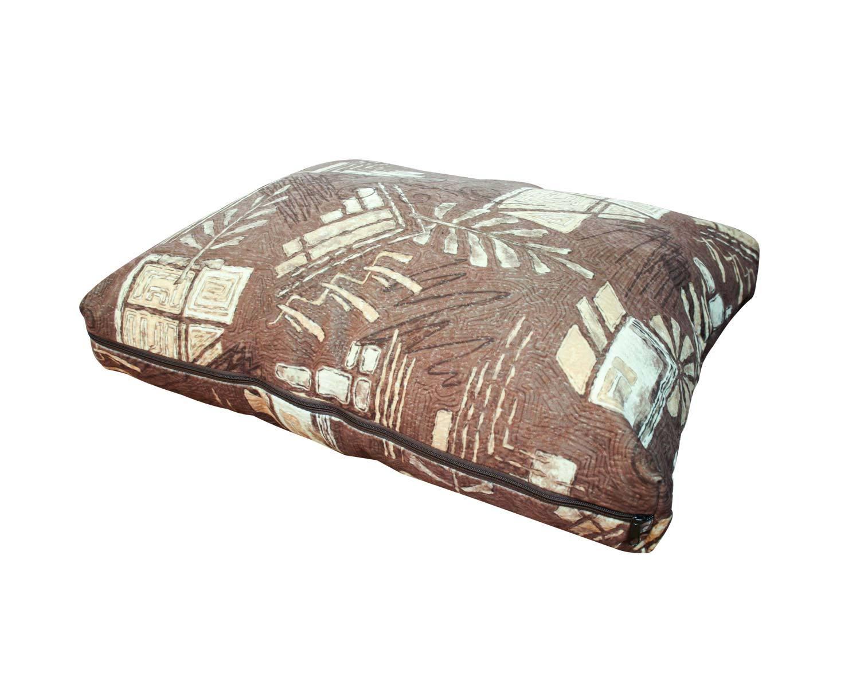 Подушка для кресла Карелия со съемным чехлом