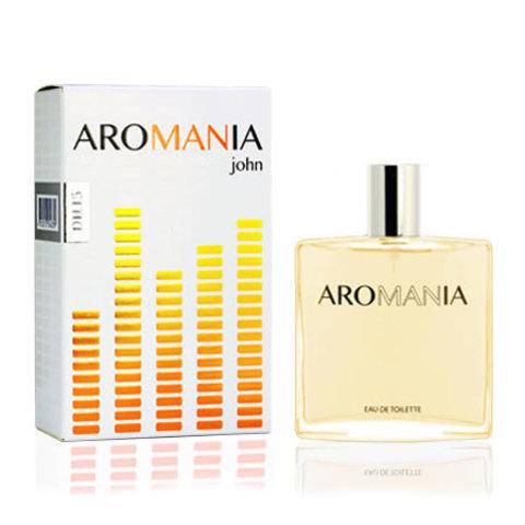 AROMANIA JOHN