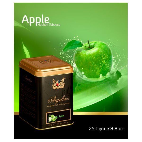 Табак для кальяна Argelini Apple 250 гр.