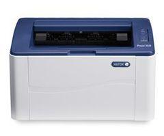 Принтер Xerox Phaser 3020