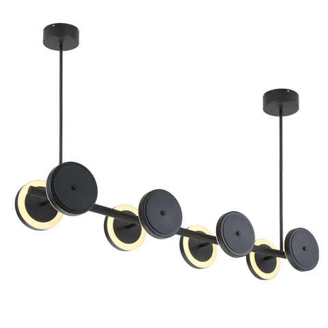 replica light  Larose Guyon LE ROYER LARGE 01 black