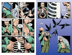 Песочный человек (The Sandman). Книга 5. Игра в тебя