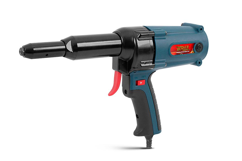 Messer TAC-500