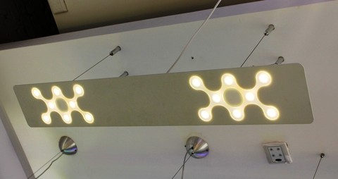 LED pendant 15-106 ( ELITE LED LIGHTS)