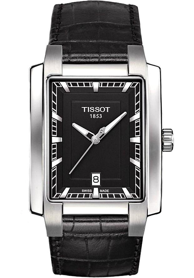 Наручные часы Tissot T061.510.16.051.00