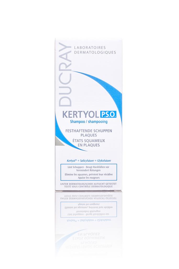 Ducray Kertyol PSO 125 мл.