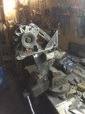 Перенос генератора - установка агрегатов и оборудования фото-3