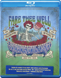 The Grateful Dead / Fare Thee Well (2Blu-ray)