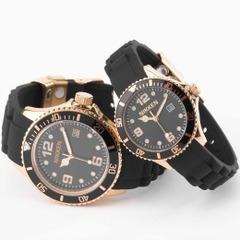 Nikken. Часы женские Women's Rose Gold