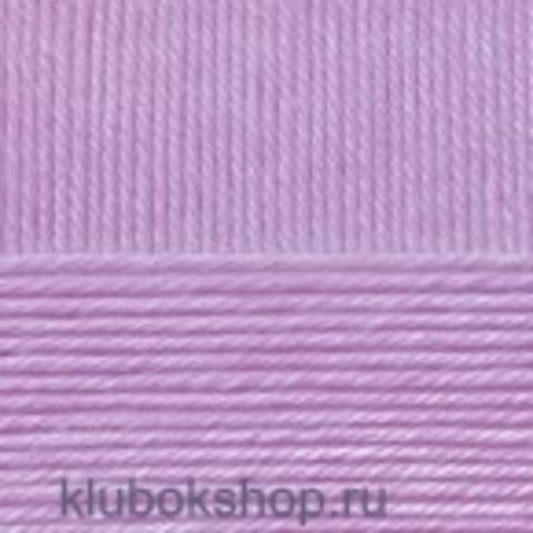 Пряжа Элегантная (Пехорка) 329 Лаванда - купить в интернет-магазине недорого klubokshop.ru