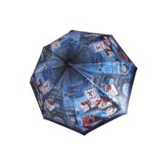 Зонт женский ТРИ СЛОНА 369-B-2