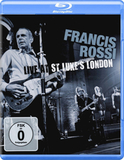 Francis Rossi / Live At St Luke's London (Blu-ray)