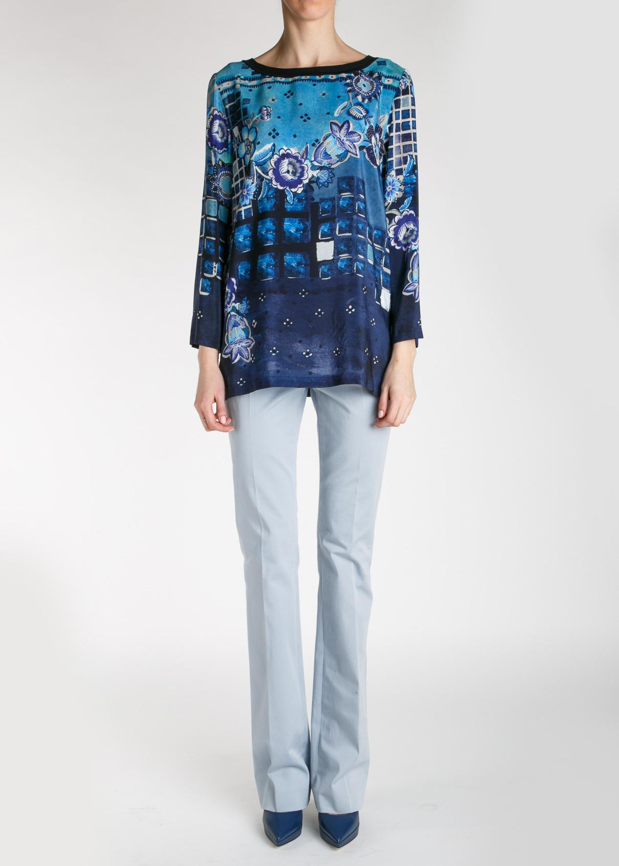 Блуза и брюки с доставкой
