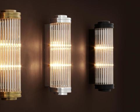 Настенные светильники Eichholtz Gascogne