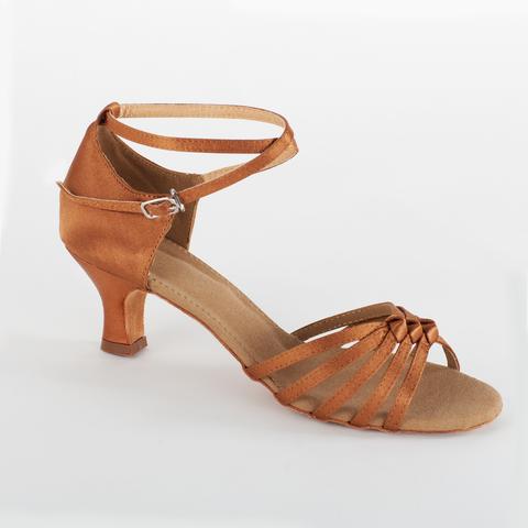 Туфли для танцев арт.GDL010t5