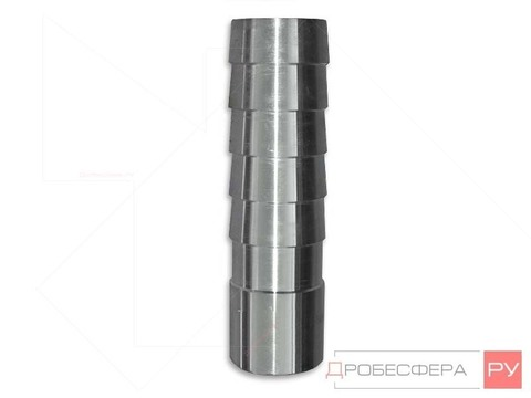 Сопло Zitrek КJVC-7,9 мм вставка в рукав 25 мм