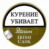 Peterson Irish Cask